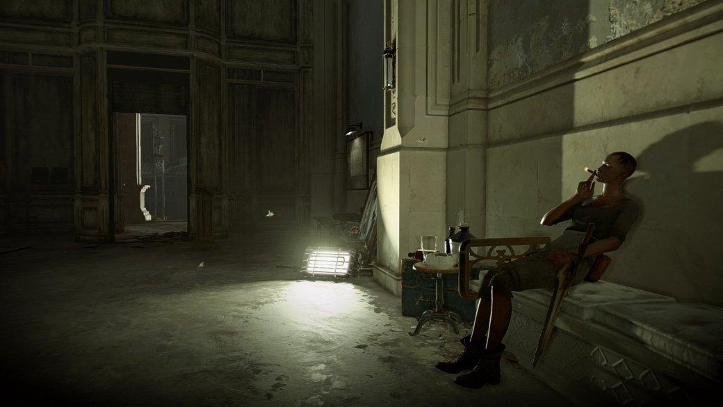 Рецензия на Dishonored: Death of the Outsider | Канобу - Изображение 5