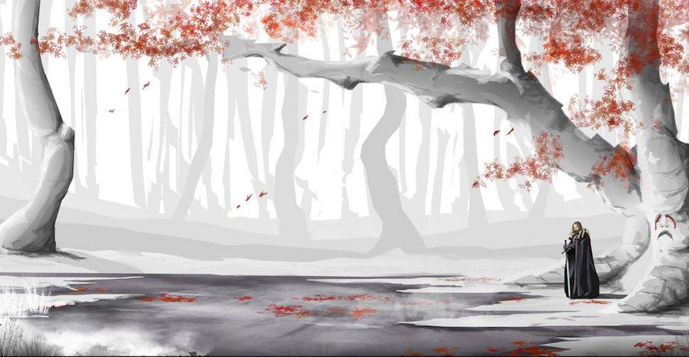 Лучший арт по «Игре Престолов» | Канобу - Изображение 6565