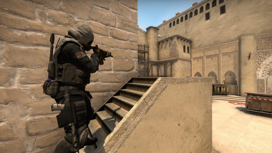 В CS:GO изменили карты Mirage и Canals. - Изображение 1