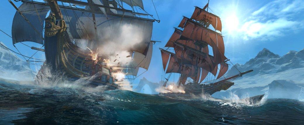 Assassin's Creed Rogue. Зло у порога | Канобу - Изображение 2