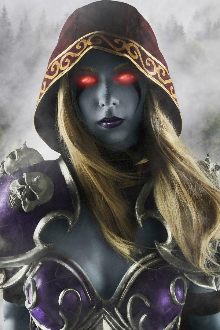 Как фанаты World ofWarcraft изразных стран мира косплеят персонажей игры. - Изображение 19