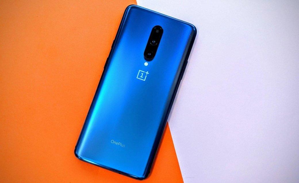 Лучшие смартфоны 2019 года - топ-20 самых мощных, красивых и крутых смартфонов в мире | Канобу - Изображение 10556
