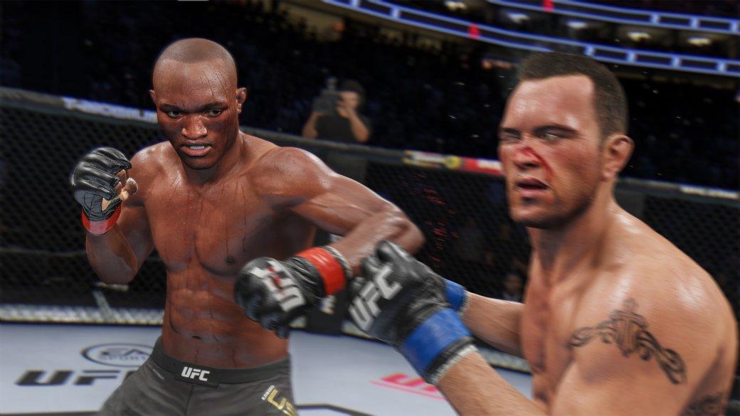 Обзор UFC 4 (2020) | Канобу - Изображение 4622