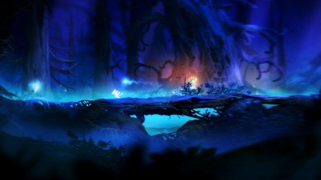 Ori and the Blind Forest— 5лет. Вот почему это одна излучших метроидваний | Канобу - Изображение 4130