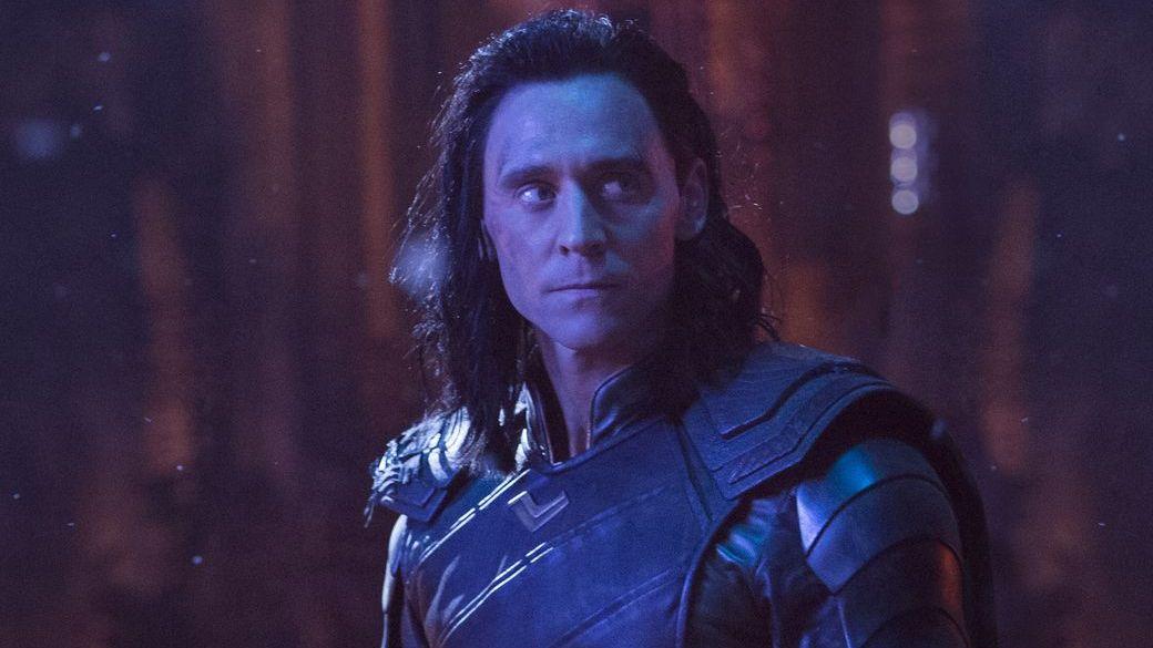 «Локи», «ВандаВижен», «Соколиный глаз», «Сокол и Зимний солдат»: все о сериалах Marvel с SDCC 2019 | Канобу - Изображение 1