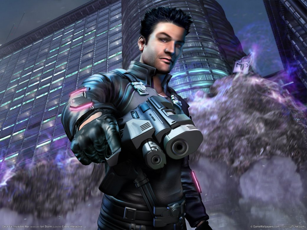 Deus Ex - история успеха | Канобу - Изображение 3