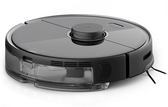 Лучшие роботы-пылесосы с AliExpress 2020 - топ-10 роботов-пылесосов с влажной уборкой и без | Канобу - Изображение 11539