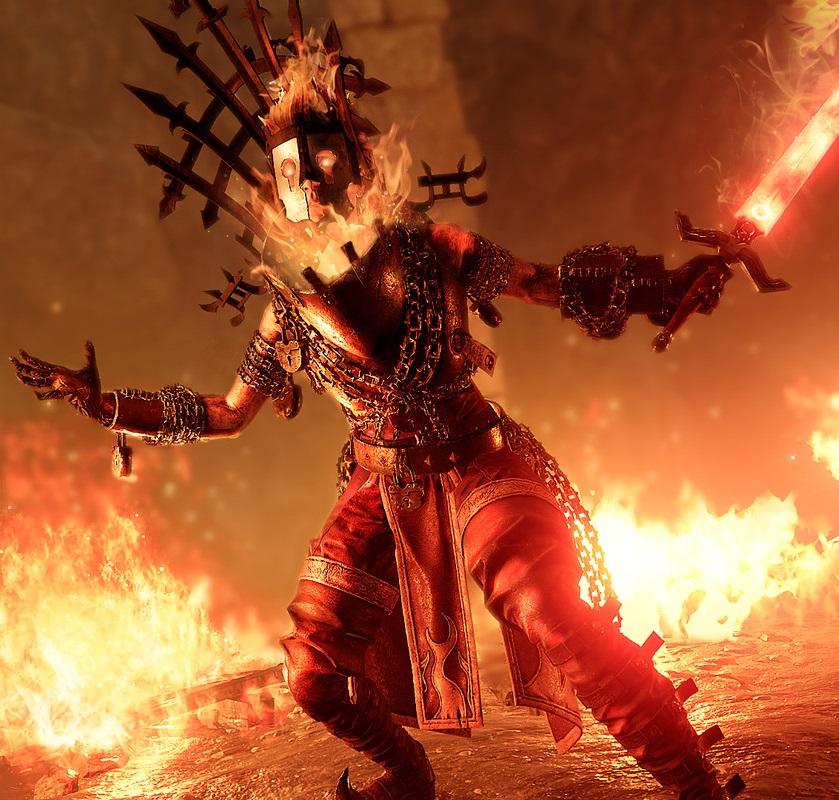 Рецензия на Warhammer: Vermintide 2. Обзор игры - Изображение 4