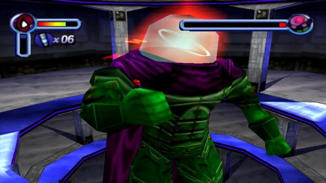 Кто такой Мистерио игде можно увидеть главного обманщика вселенной Marvel? | Канобу - Изображение 7877