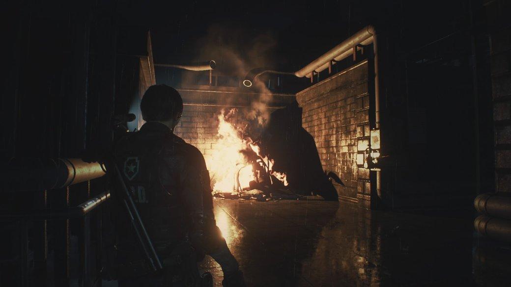 Рецензия на Resident Evil 2 Remake | Канобу - Изображение 9