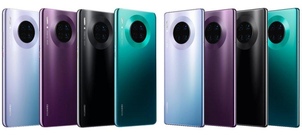 Флагманы Huawei Mate 30 невыйдут вЕвропе из-за отсутствия сервисов Google | Канобу - Изображение 1