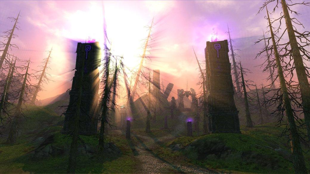 Titan Siege — возвращение хардкорных MMORPG | Канобу - Изображение 81