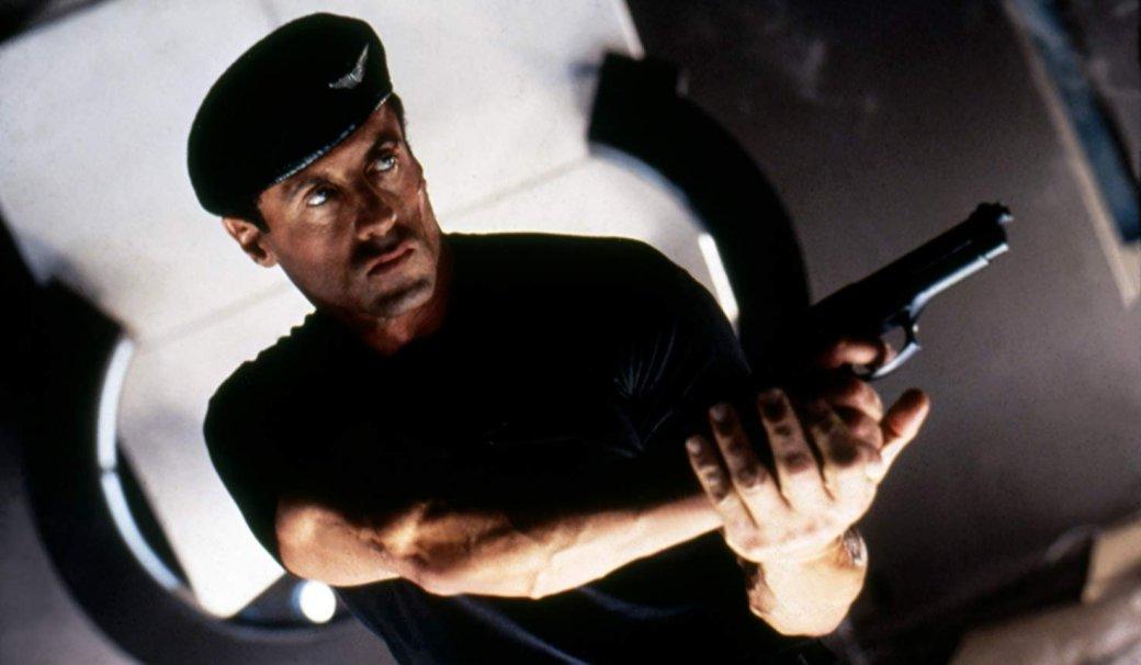 5 лучших фильмов Сильвестра Сталлоне | Канобу - Изображение 5949