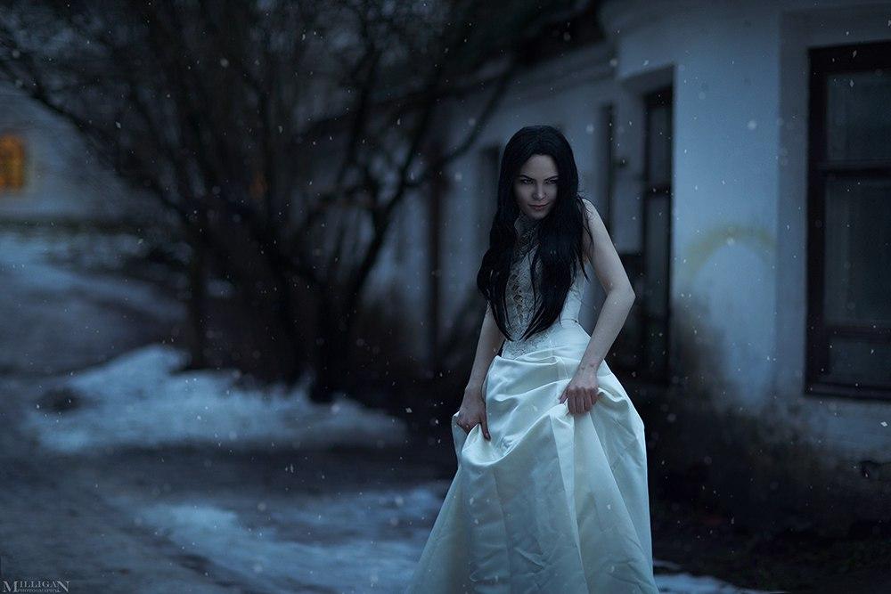 Геральт ибрукса вновом чудесном косплее по«Ведьмаку». - Изображение 6