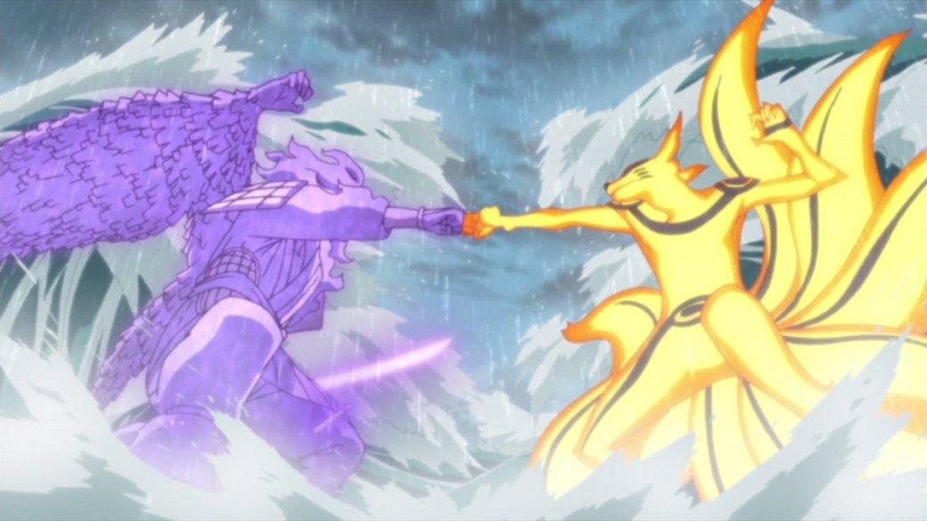 Лучшие серии Наруто и Наруто: Ураганные хроники - топ-10 эпизодов аниме-сериала, список с описаниями | Канобу - Изображение 5154