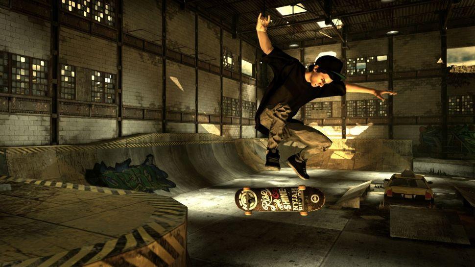 Возвращение скейт-симуляторов? | Канобу - Изображение 1