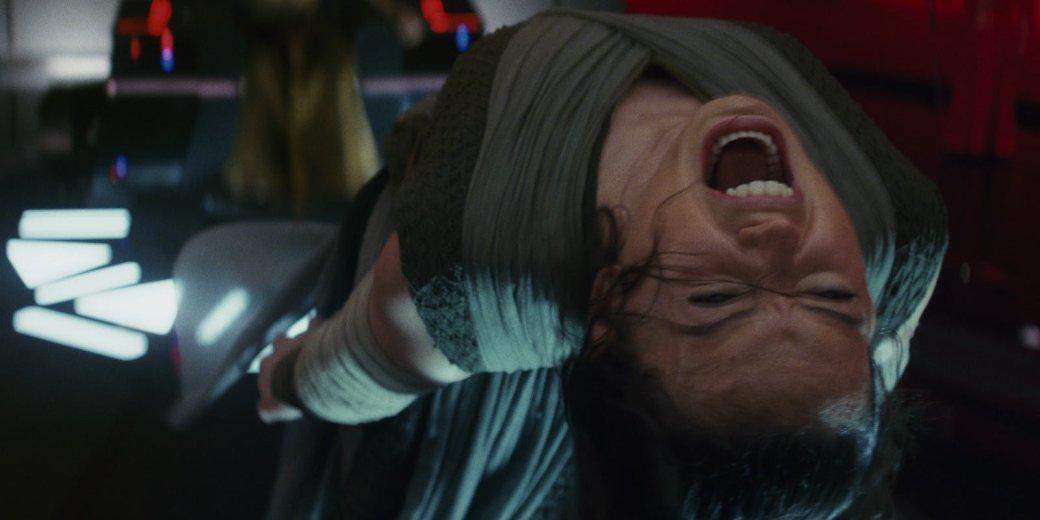 Круглый стол. Обсуждение фильма «Звездные войны. Эпизод VIII: Последние джедаи». - Изображение 2