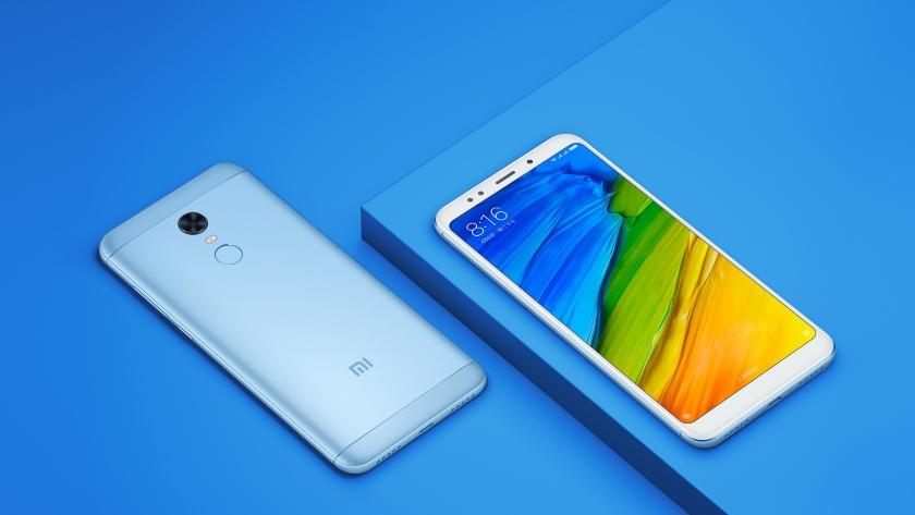 ВСети появились слитые фото ихарактеристики Xiaomi Redmi Note5. Хороший, нообычный смартфон. - Изображение 1
