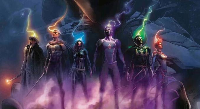 Объяснено: как вкомиксах Marvel появились супергерои-гибриды?   Канобу - Изображение 0
