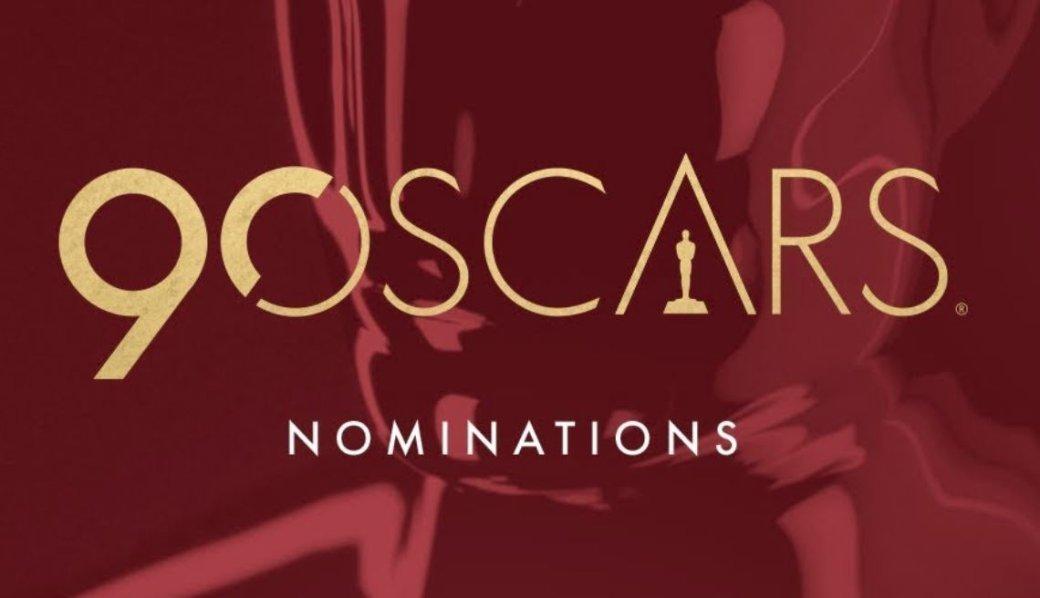 Подробнее ономинантах на«Оскар 2018»: кого забыли, кого выдвинули зря, акого прочат впобедители. - Изображение 1