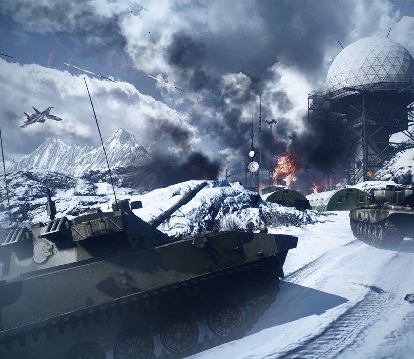 Обзор Battlefield 3 - рецензия на игру Battlefield 3 | Рецензии | Канобу