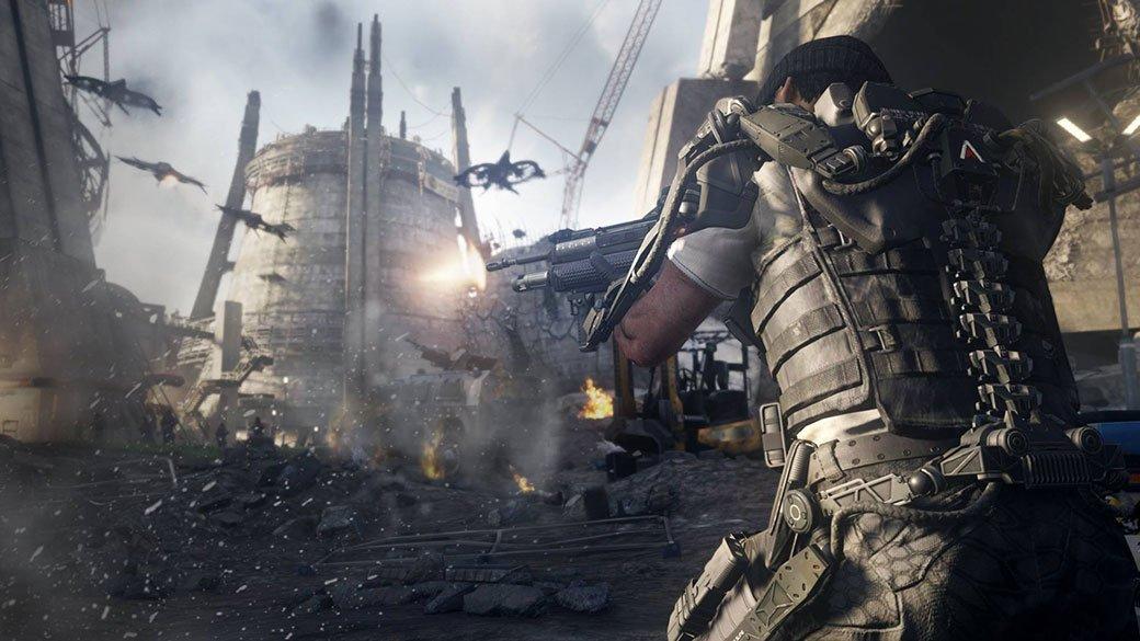 Call of Duty: Advanced Warfare. Победа | Канобу - Изображение 7535