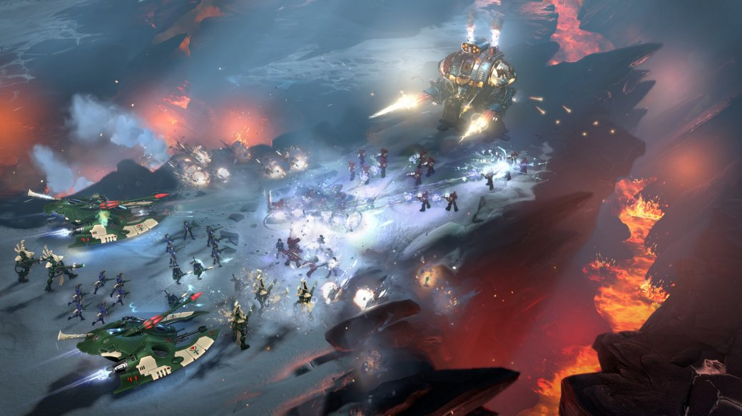 30 главных игр 2017 года. Mass Effect: Andromeda, Outlast 2, Nier: Automata идругие. - Изображение 33