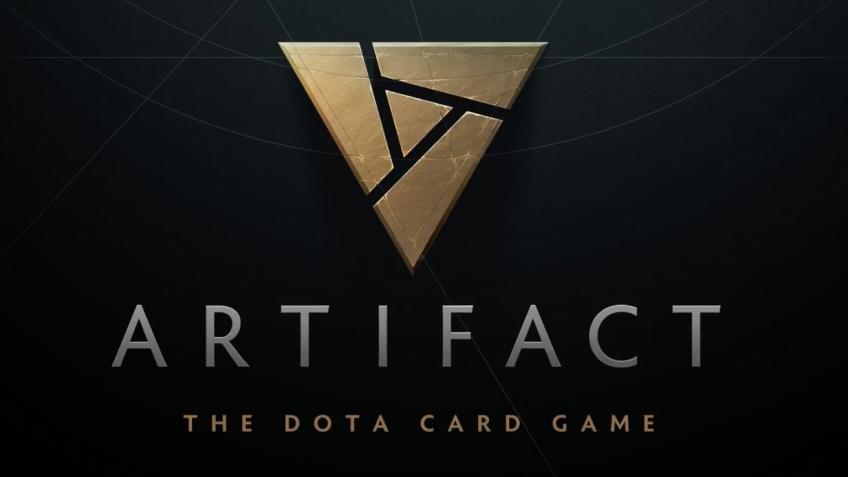 Карточная игра Artifact выйдет в конце ноября. Она будет платной