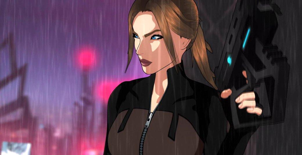 Обзор Fear Effect Sedna - рецензия на игру Fear Effect Sedna | Рецензии | Канобу