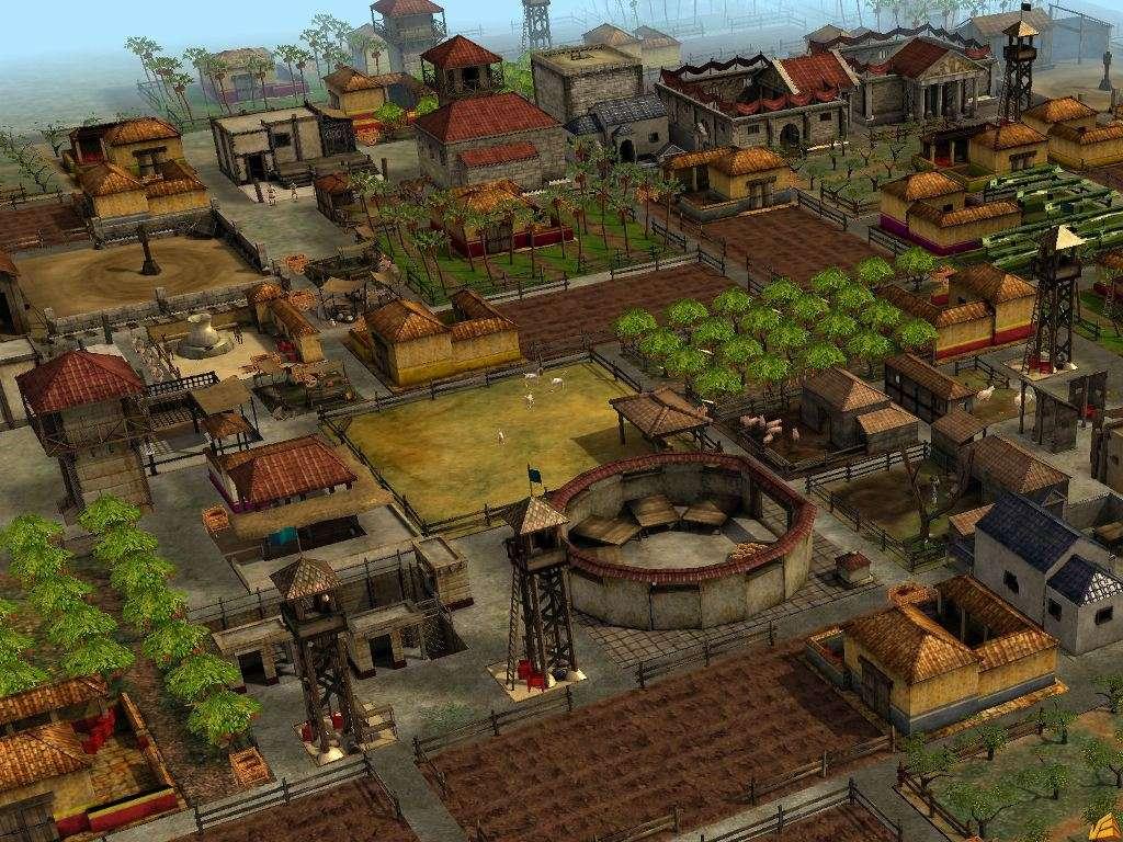 Пришел, увидел, победил: 8 игр о Римской империи | Канобу - Изображение 5