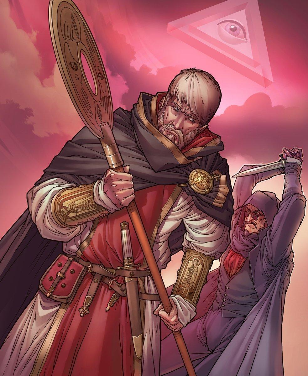 Осада Асулбурга   Канобу - Изображение 16