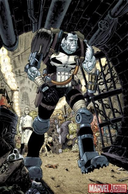 10 жестоких комиксов про Карателя | Канобу - Изображение 5