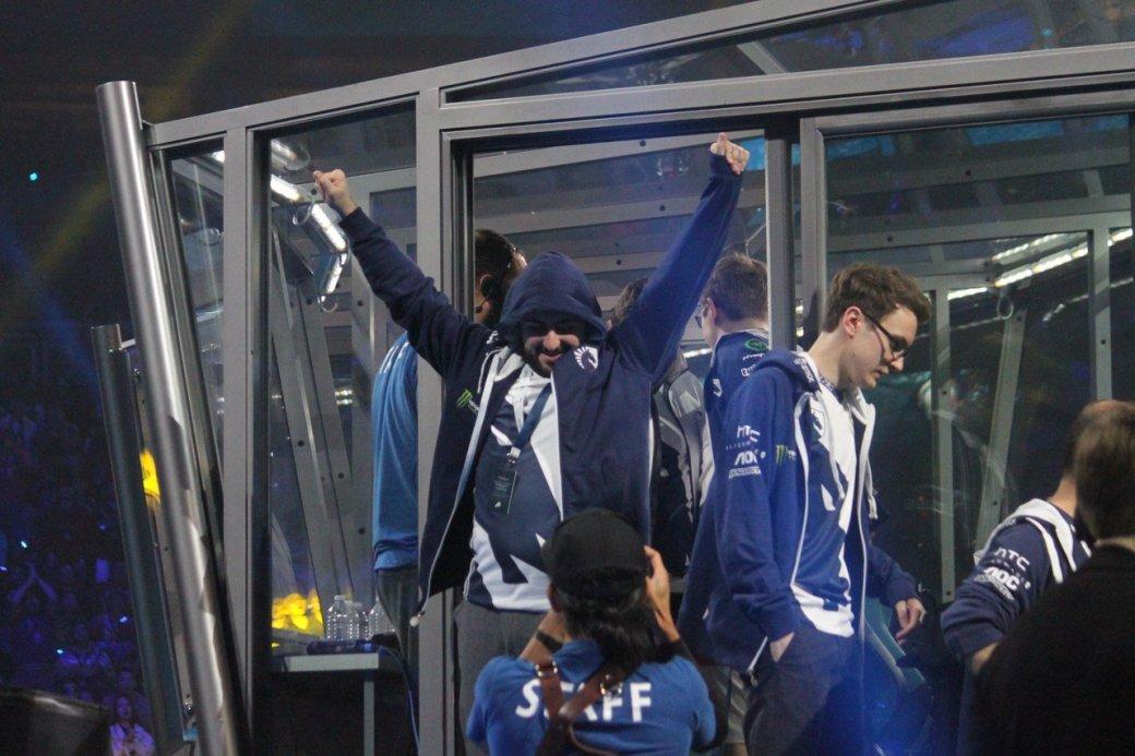 Дота оживает! Na`Vi спустя год возвращаются на большую сцену, причем в родном Киеве | Канобу - Изображение 1