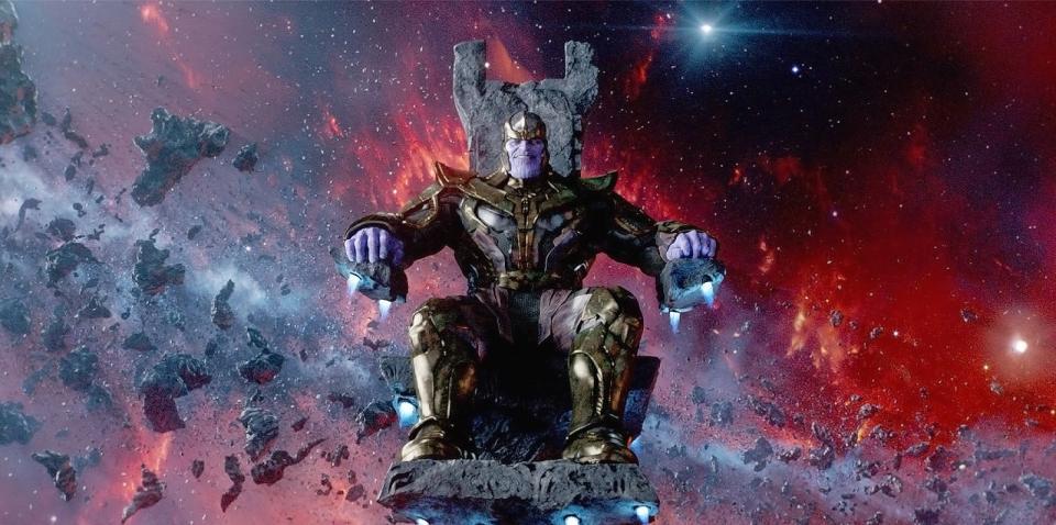На Blu-Ray «Войны Бесконечности» будет два часа дополнительных материалов. - Изображение 1