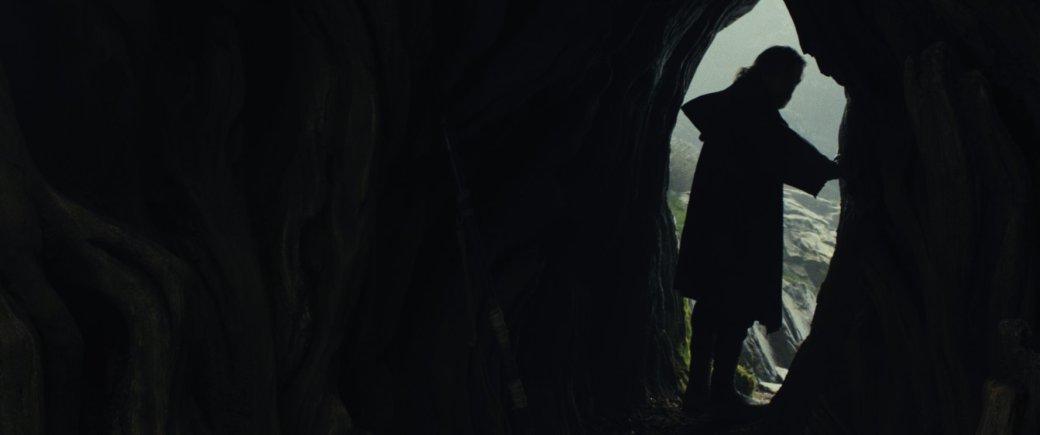 Промежуточные итоги новой трилогии «Звездных войн»: почему ничего значимого так инепроизошло? | Канобу - Изображение 12197
