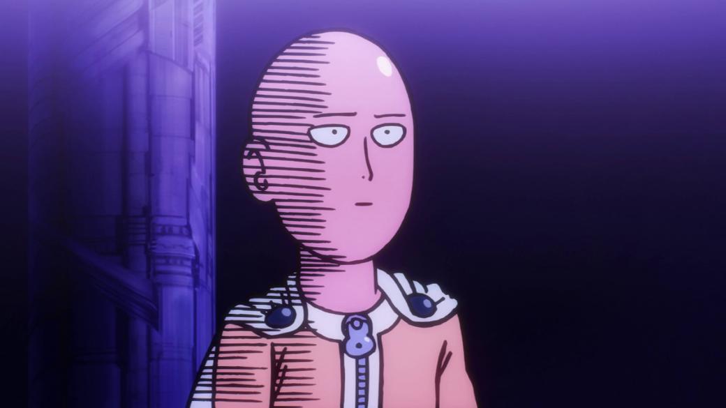 Стала известна дата выхода второго сезона аниме One PunchMan. Сайтама вернется в2019 году | Канобу - Изображение 1