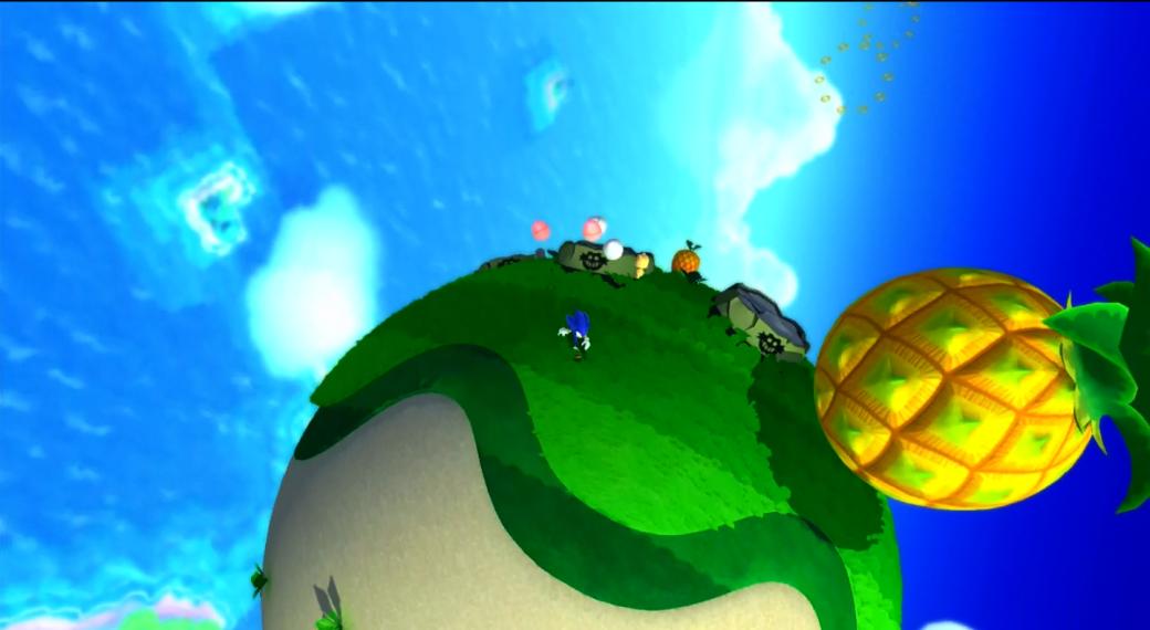 Sonic Lost World. Красив и неоднозначен | Канобу - Изображение 2