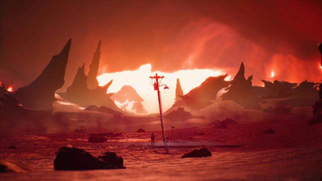 Рецензия на The Awesome Adventures of Captain Spirit, приквел Life is Strange 2, игры студии Dontnod   Канобу - Изображение 6229