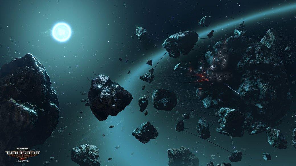 Какой будет Warhammer 40000: Inquisitor — Martyr   Канобу - Изображение 8