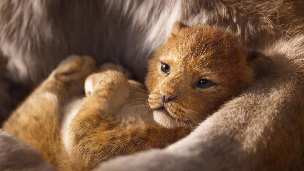 Критики встретили «Короля льва» так же прохладно, как и «Аладдина» | Канобу - Изображение 1
