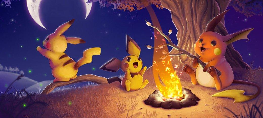 Что такое Pokemon Go и как начать играть в России | Канобу - Изображение 9194