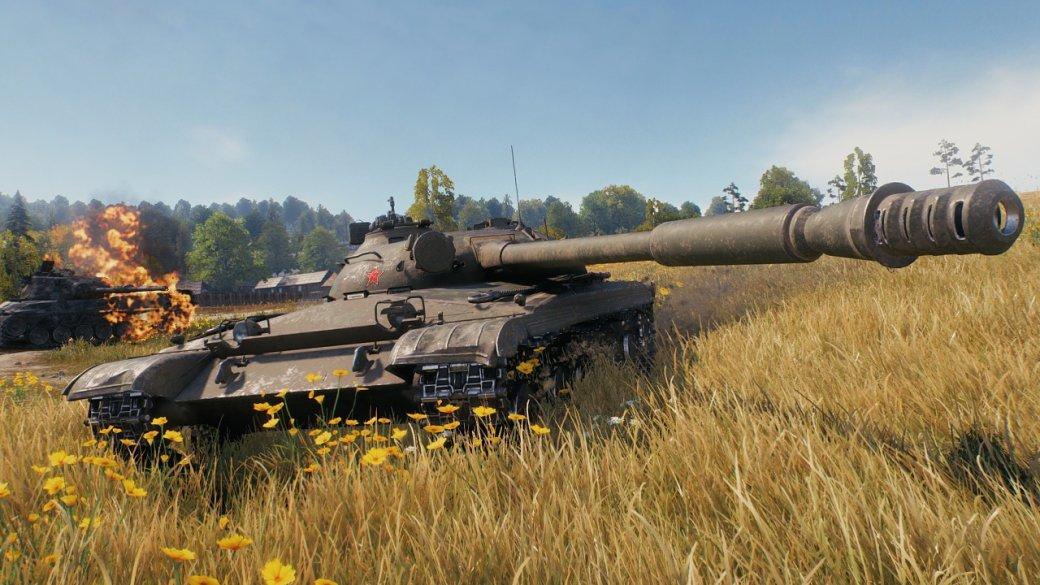 «Jove» — о киберспорте, стриминге, World of Tanks 1.0 и читерах в PUBG. - Изображение 4