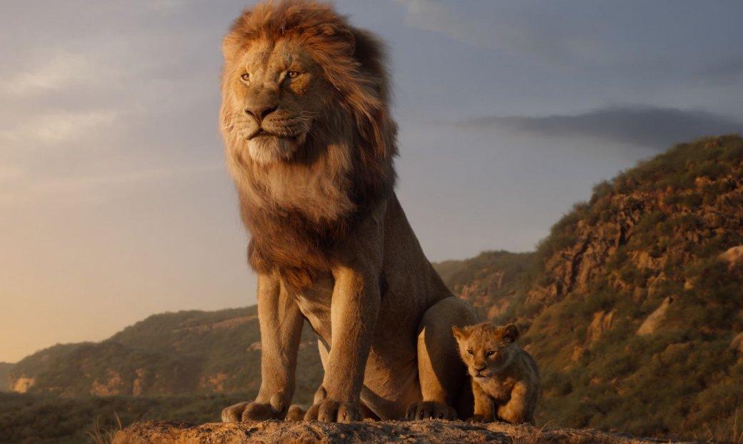 «Яеще ниразу неслышал столько аплодисментов»— первые отзывы на«Короля Льва» | Канобу - Изображение 1