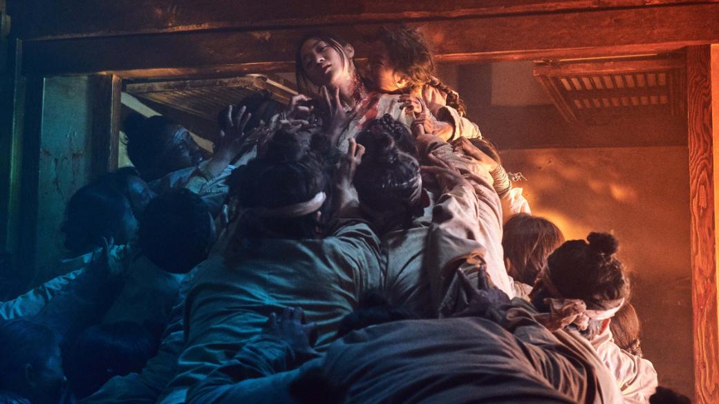 Рецензия на«Королевство»— сериал Netflix озомби-эпидемии всредневековой Корее | Канобу - Изображение 2