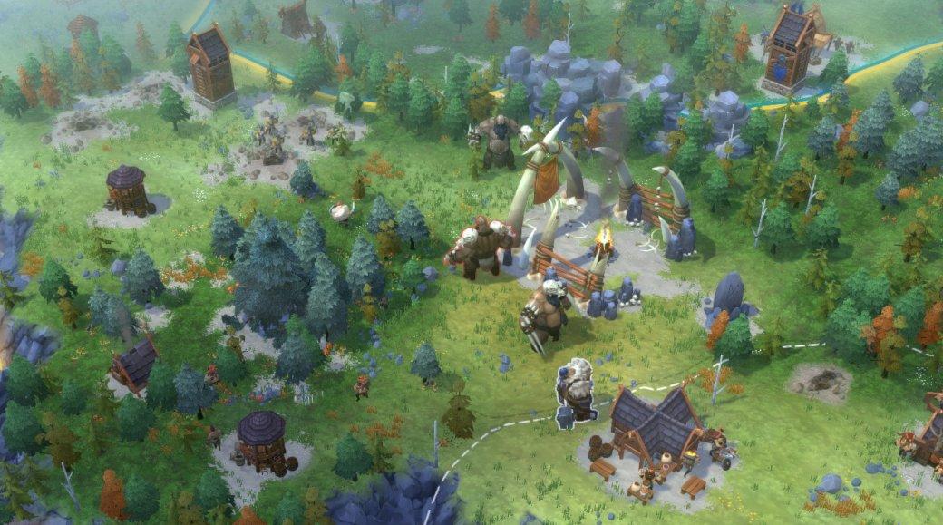 Рецензия на Northgard | Канобу - Изображение 3