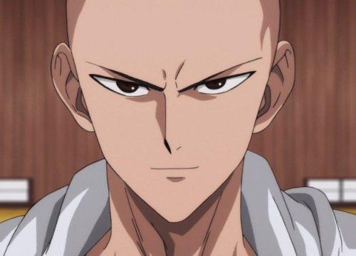 ВСеть утек предположительный опенинг второго сезона аниме One-PunchMan. Онкрутой!