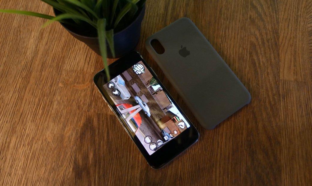 Обзор: купить iPhone X или ждать следующего? | Канобу - Изображение 8