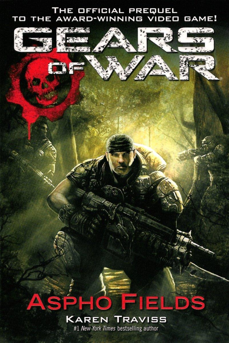 Gears of war книги скачать