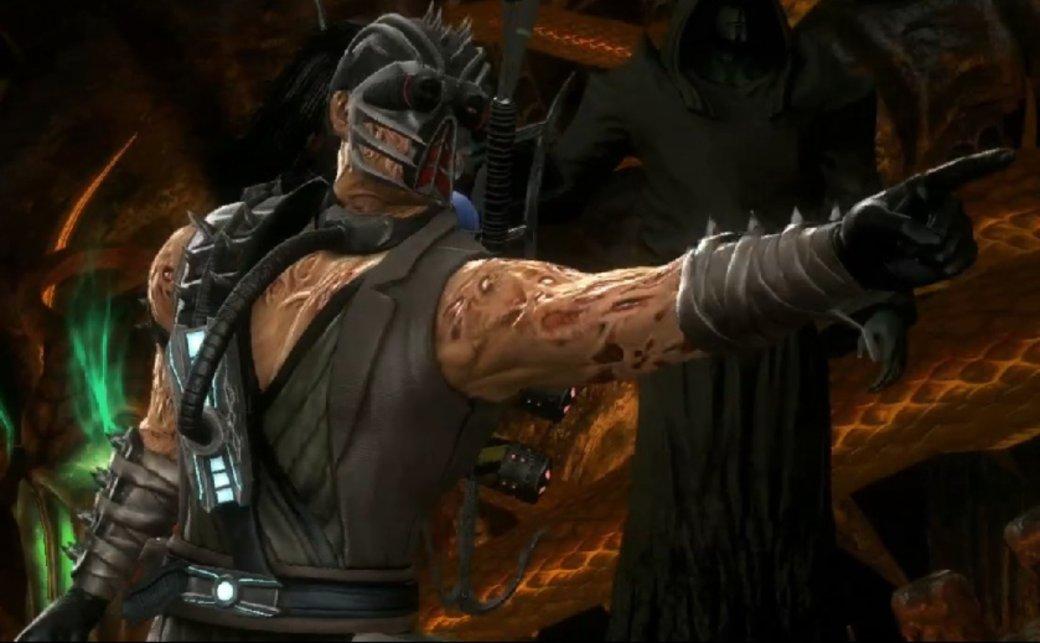 14-летний Райдэн иновый главный герой: появились первые подробности нового фильма Mortal Kombat. - Изображение 3