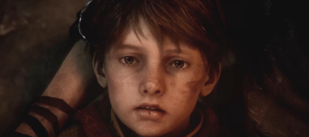 E3 2018: крысы ибезысходность вновом трейлере APlague Tale: Innocence | Канобу - Изображение 1